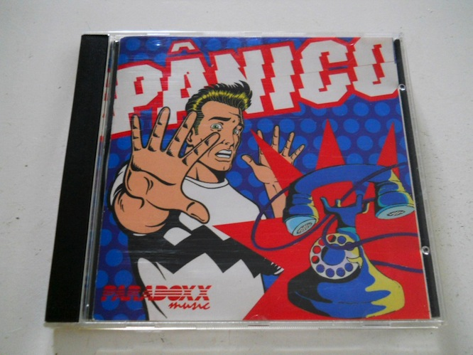 CD_Panico